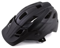 Kali Maya 3.0 Mountain Helmet (Solid Matte Black)