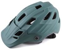Kali Maya 3.0 Mountain Helmet (Solid Matte Moss/Silver)