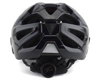 Image 2 for Kali Chakra Youth Snap Helmet (Gloss Black/Gray) (Universal Youth)