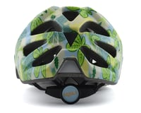 Image 2 for Kali Chakra Youth Helmet (Floral Gloss Blue) (Universal Youth)