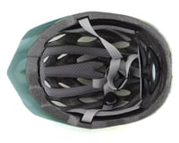 Image 3 for Kali Chakra Youth Helmet (Floral Gloss Blue) (Universal Youth)