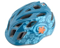 Kali Chakra Child Helmet (Tropical Turquoise)