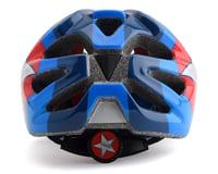 Image 2 for Kali Chakra Child Helmet (Star Blue/Red) (One Size)