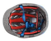 Image 3 for Kali Chakra Child Helmet (Star Blue/Red) (One Size)