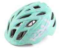 Image 1 for Kali Chakra Child Helmet (Sprinkle Mint) (XS)