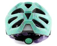 Image 2 for Kali Chakra Child Helmet (Sprinkle Mint) (XS)