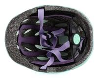 Image 3 for Kali Chakra Child Helmet (Sprinkle Mint) (XS)