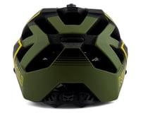 Image 2 for Kali Lunati Helmet (Matte Black/Khaki) (S/M)