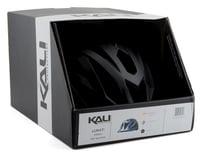 Image 5 for Kali Lunati Helmet (Matte Black/Khaki) (S/M)