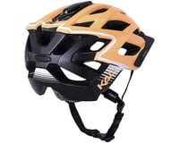 Image 2 for Kali Lunati Helmet (Frenzy Matte Orange/Black) (L/XL)