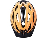 Image 3 for Kali Lunati Helmet (Frenzy Matte Orange/Black) (L/XL)