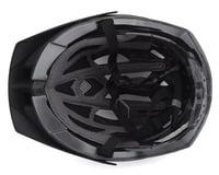Image 3 for Kali Lunati Helmet (Matte Titanium) (S/M)