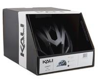 Image 5 for Kali Lunati Helmet (Matte Titanium) (S/M)