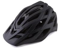 Kali Lunati Helmet (Solid Matte Black/Black)