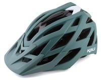 Kali Lunati Helmet (Solid Matte Moss/White)