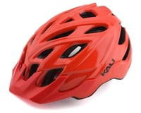 Kali Chakra Solo Helmet (Red) | relatedproducts