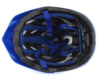 Image 3 for Kali Chakra Solo Helmet (Solid Gloss Blue) (S/M)