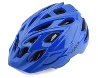 Image 1 for Kali Chakra Solo Helmet (Solid Gloss Blue) (L/XL)