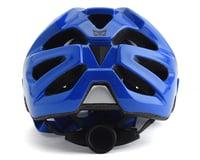 Image 2 for Kali Chakra Solo Helmet (Solid Gloss Blue) (L/XL)