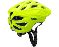 Image 2 for Kali Chakra Solo Helmet (Fluo Yellow)