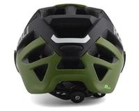 Image 2 for Kali Interceptor Helmet (Black/Khaki) (S/M)
