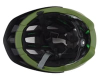 Image 3 for Kali Interceptor Helmet (Black/Khaki) (S/M)