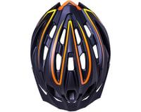 Image 3 for Kali Alchemy Helmet (Matte Orange/Black) (S/M)