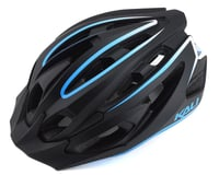 Image 1 for Kali Alchemy Helmet (Matte Black/Blue) (S/M)