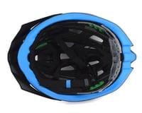 Image 3 for Kali Alchemy Helmet (Matte Black/Blue) (S/M)