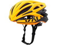 Image 1 for Kali Loka Valor Helmet (Orange/Black) (S/M)