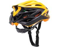 Image 2 for Kali Loka Valor Helmet (Orange/Black) (S/M)