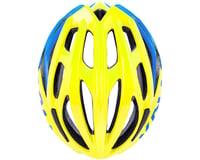 Image 3 for Kali Loka Valor Helmet (Yellow/Blue) (L/XL)