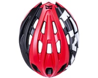 Image 3 for Kali Therapy Helmet (Century Matte Red/Black) (S/M)