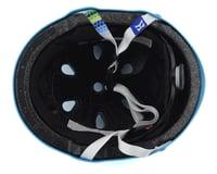 Image 3 for Kali Saha Helmet (Matte Blue)