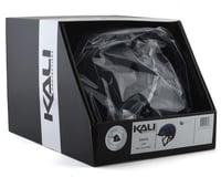 Image 5 for Kali Saha Helmet (Vibe Matte Navy/Red) (L/XL)
