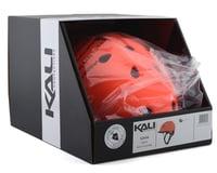 Image 5 for Kali Saha Helmet (Orange) (L/XL)