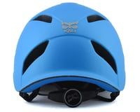 Image 2 for Kali Danu Helmet (Solid Matte Blue) (S/M)