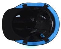 Image 3 for Kali Danu Helmet (Solid Matte Blue) (S/M)