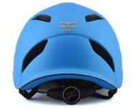 Image 2 for Kali Danu Helmet (Solid Matte Blue) (L/XL)