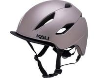 Image 1 for Kali Danu Helmet (Solid Matte Bronze) (S/M)