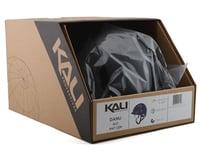 Image 4 for Kali Danu Helmet (Solid Matte Cement) (S/M)