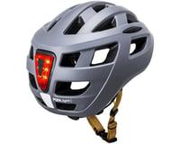 Image 3 for Kali Central Helmet (Solid Matte Grey) (S/M)