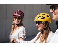 Image 4 for Kali Central Helmet (Solid Matte Grey) (L/XL)
