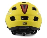 Image 2 for Kali Traffic Helmet (Solid Matte Yellow) (S/M)