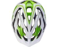 Image 3 for Kali Chakra Plus Helmet (Sonic White/Green) (XS/S)