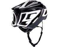 Image 2 for Kali Phenom Helmet: Vanilla Black MD/LG (S/M)