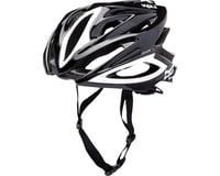 Image 1 for Kali Phenom Helmet: Vanilla Black MD/LG (M/L)