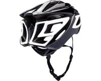 Image 2 for Kali Phenom Helmet: Vanilla Black MD/LG (M/L)