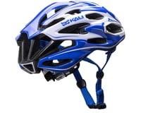 Image 2 for Kali Maraka Zone Road Helmet (Blue/White)