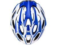 Image 3 for Kali Maraka Zone Road Helmet (Blue/White)